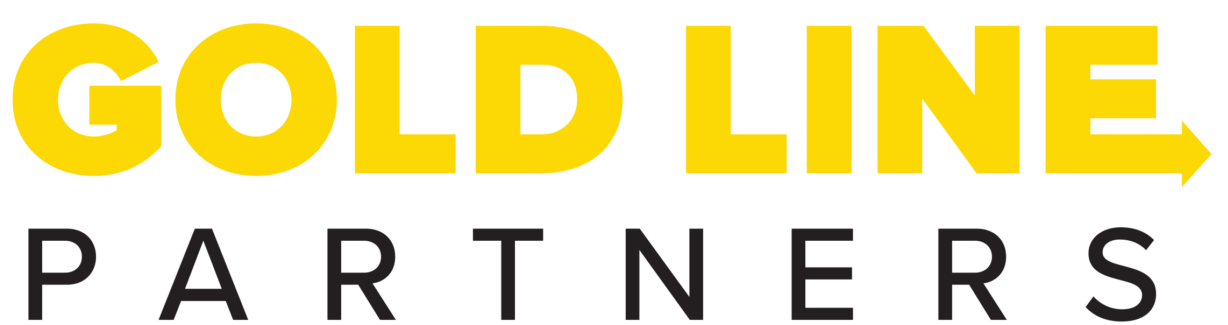Gold Line Partners Logo
